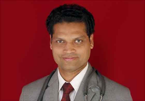 Dr. Chitaranjan  Das