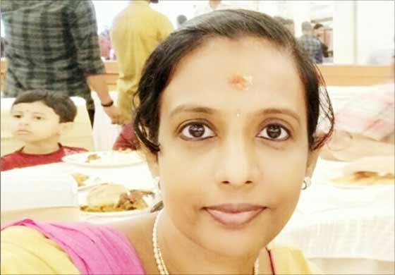 Dr. Anupama S