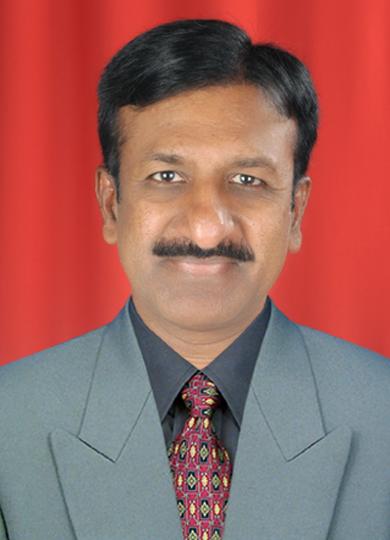 Dr. Thimmaraya Gowda