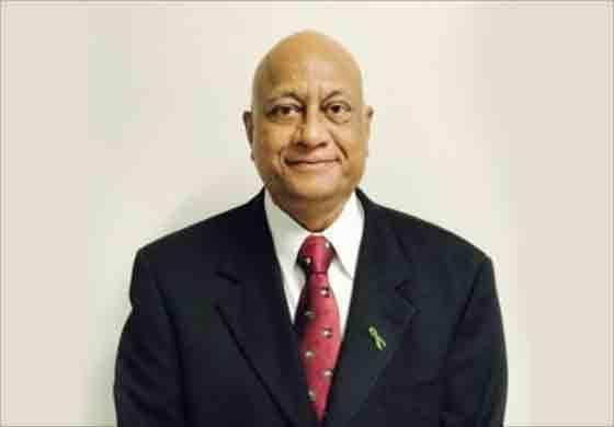 Dr. Jayant Patel