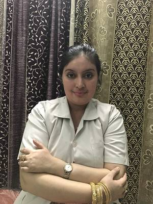 Dr. Sharmila  Majumdar