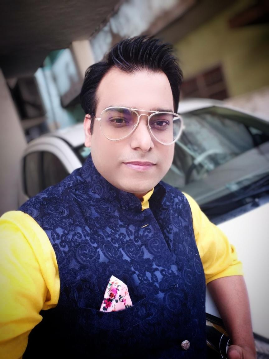 Dr. Amiy Krishna