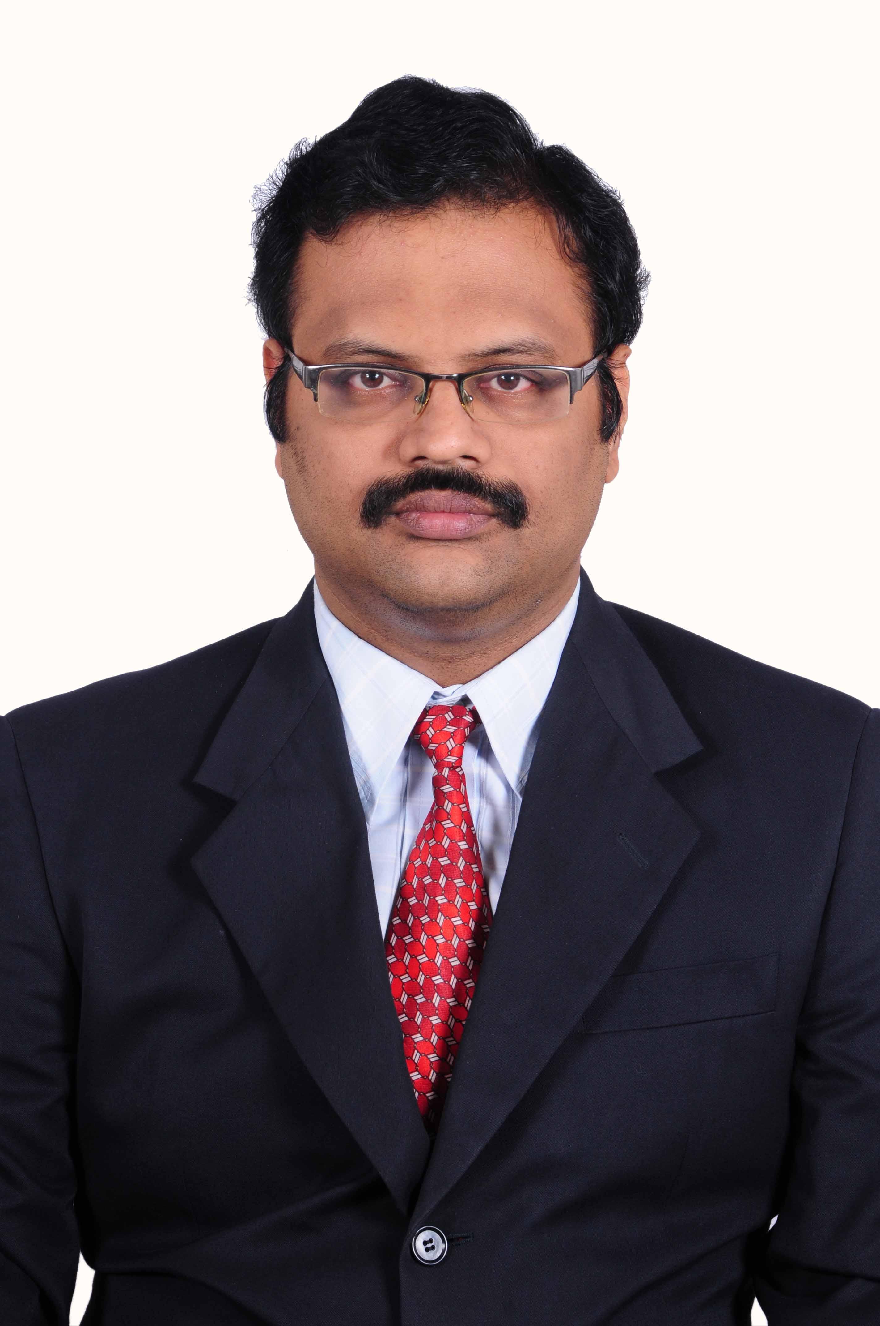 Dr. Rangeeth Nammalwar
