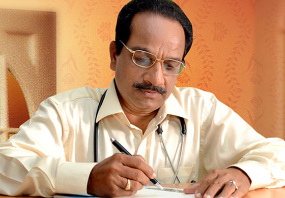 Dr. Purushothaman D