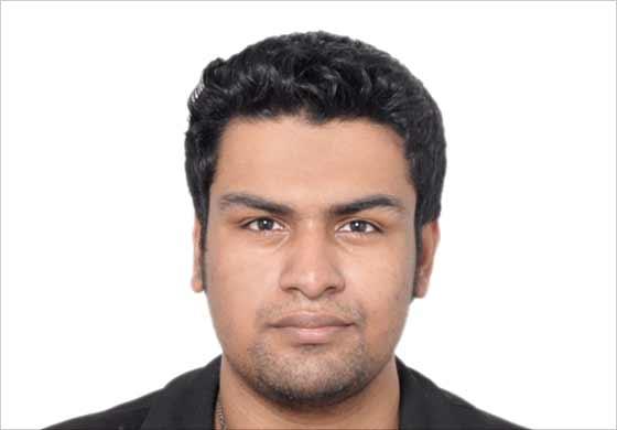 Dr. Rohan Baruah
