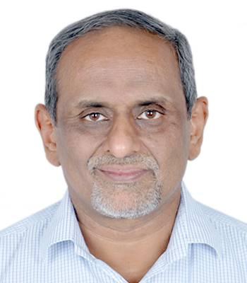 Dr. Sudeep Chaturvedi