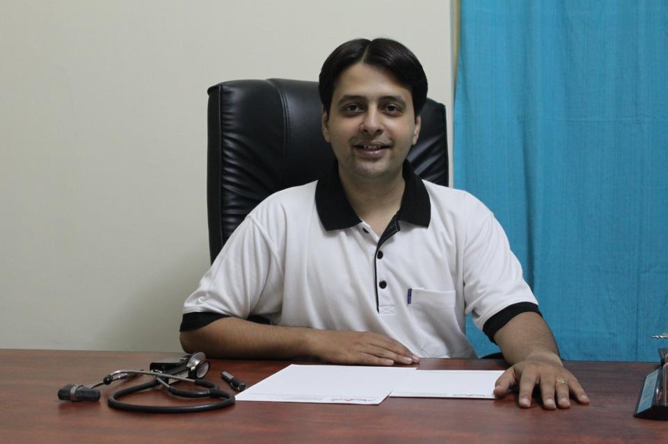 Dr. Sitaraman Sundaresan