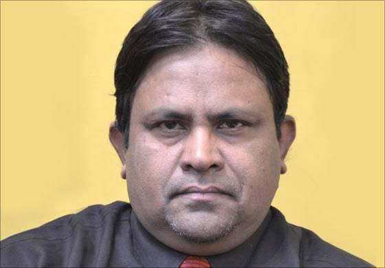 Dr. Prakash Roy