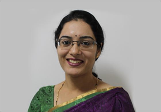 Dr. Vaishnavi K V