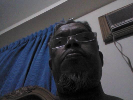 Dr. Mohammad Nurul Huq