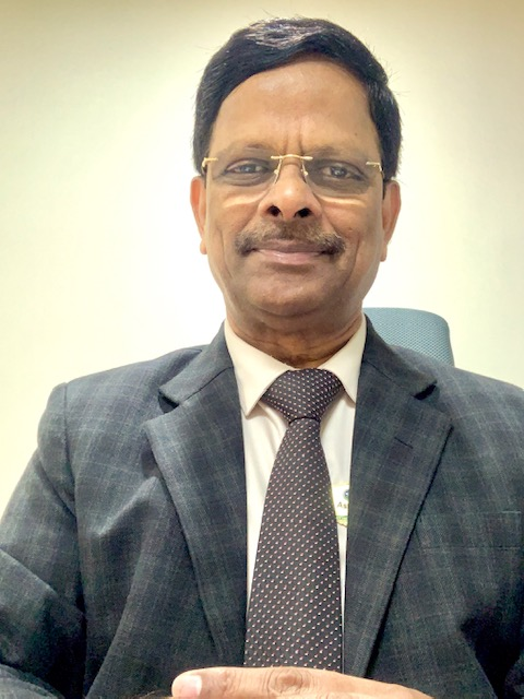Dr. Sreekanta Swamy