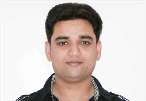 Dr. Swapnil Gawali