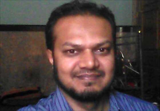 Dr. Vali Ahmed